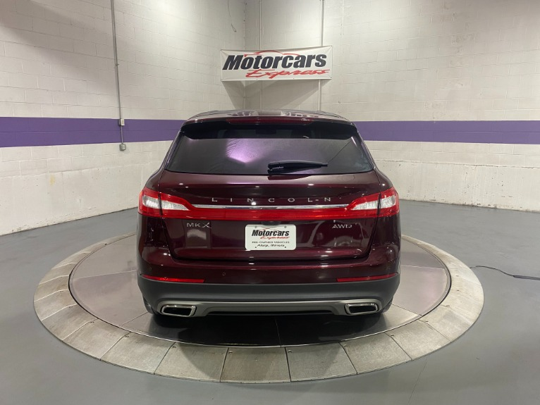Used-2018-Lincoln-MKX-Reserve