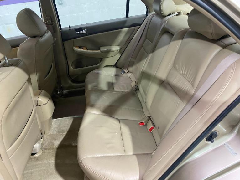 Used-2003-Honda-Accord-EX-w/Leather