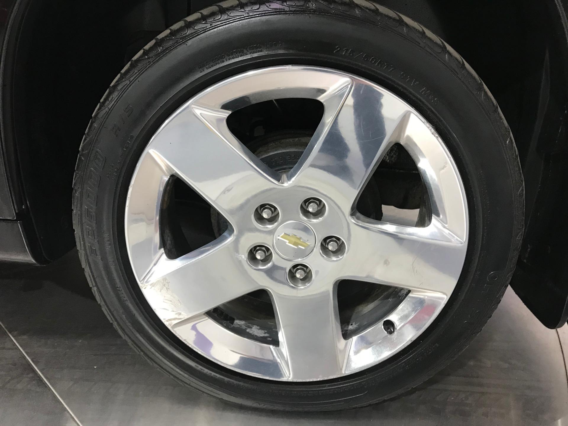 Used-2007-Chevrolet-HHR-LT