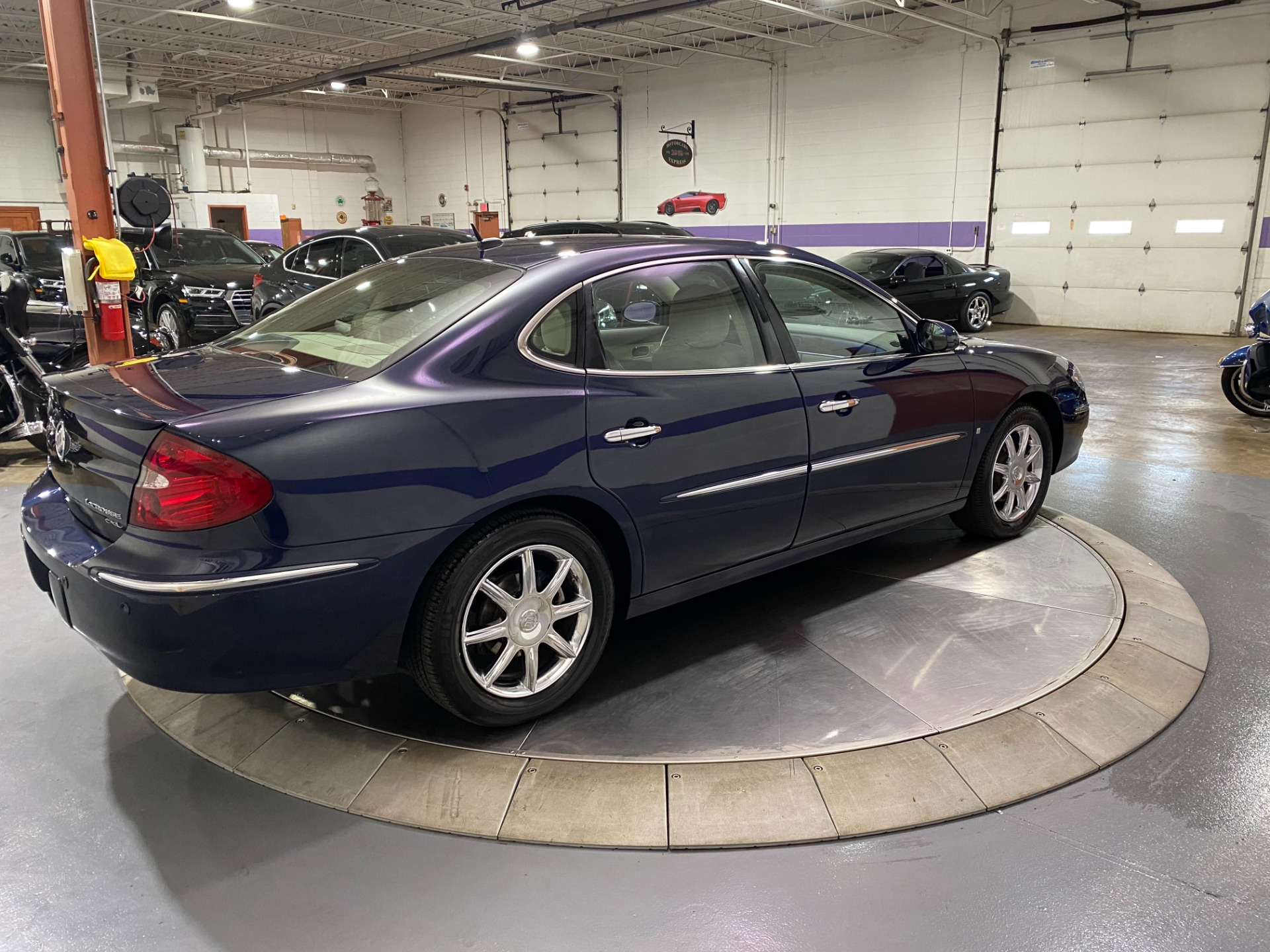 Used-2007-Buick-LaCrosse-CXL-FWD