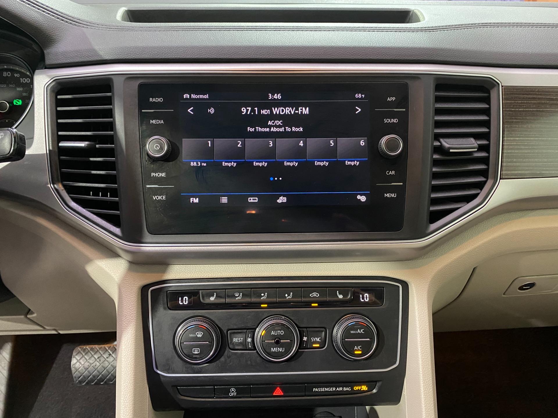 Used-2018-Volkswagen-Atlas-V6-SE-4Motion