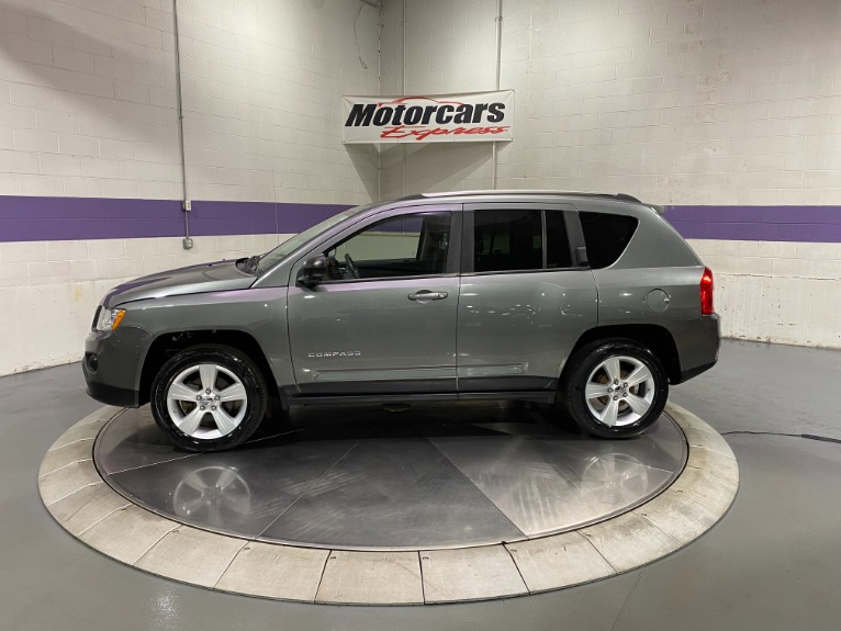 Used-2011-Jeep-Compass-Sport-FWD