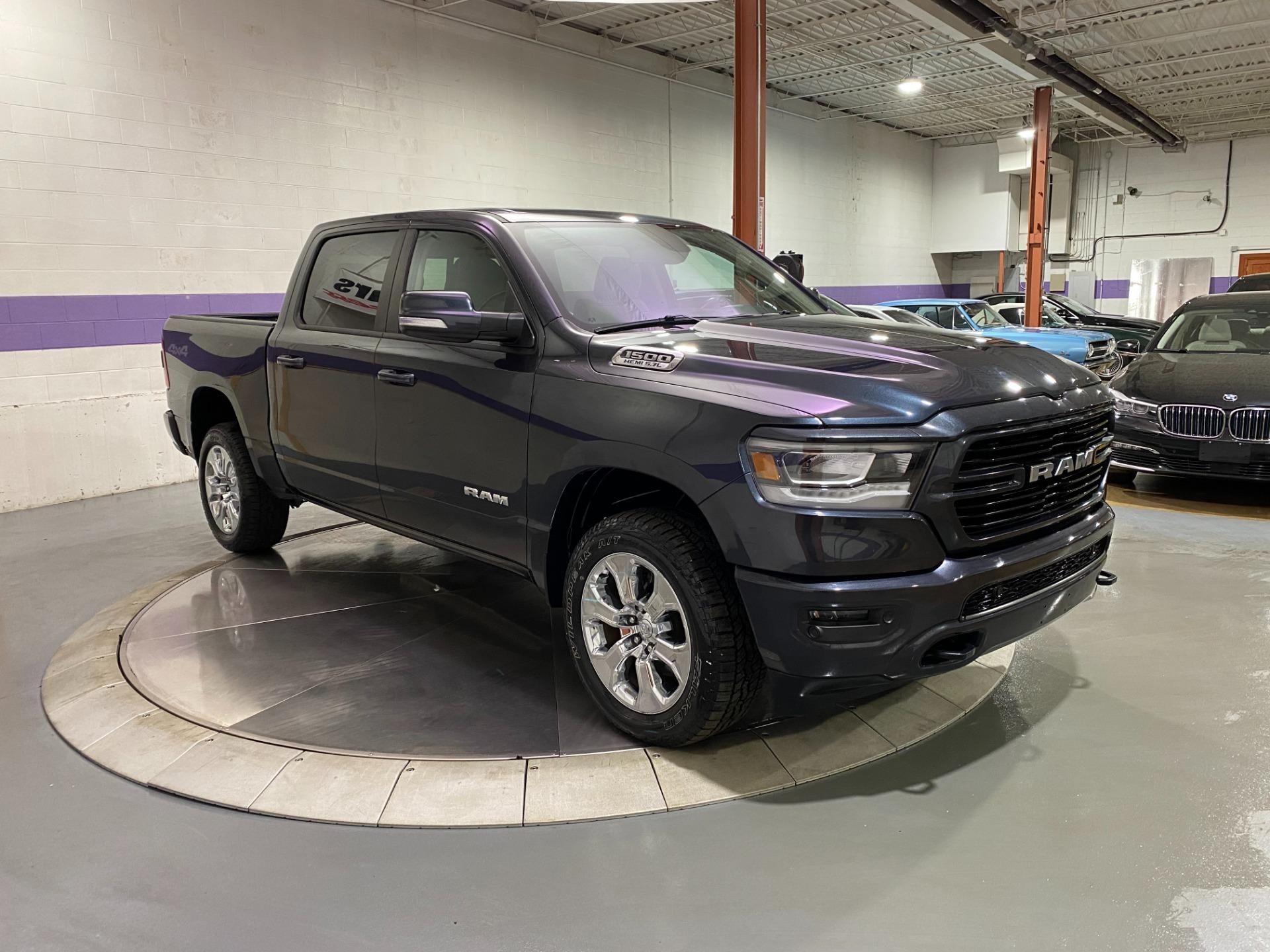 Used-2019-Ram-Ram-Pickup-1500-Big-Horn-4X4-HEMI