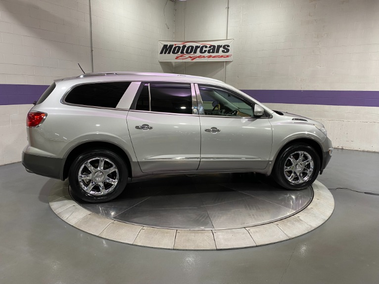 Used-2008-Buick-Enclave-CXL-FWD