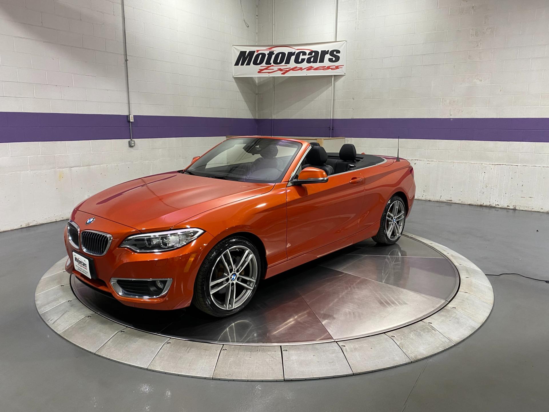 Used-2017-BMW-2-Series-230i-xDrive-Convertible