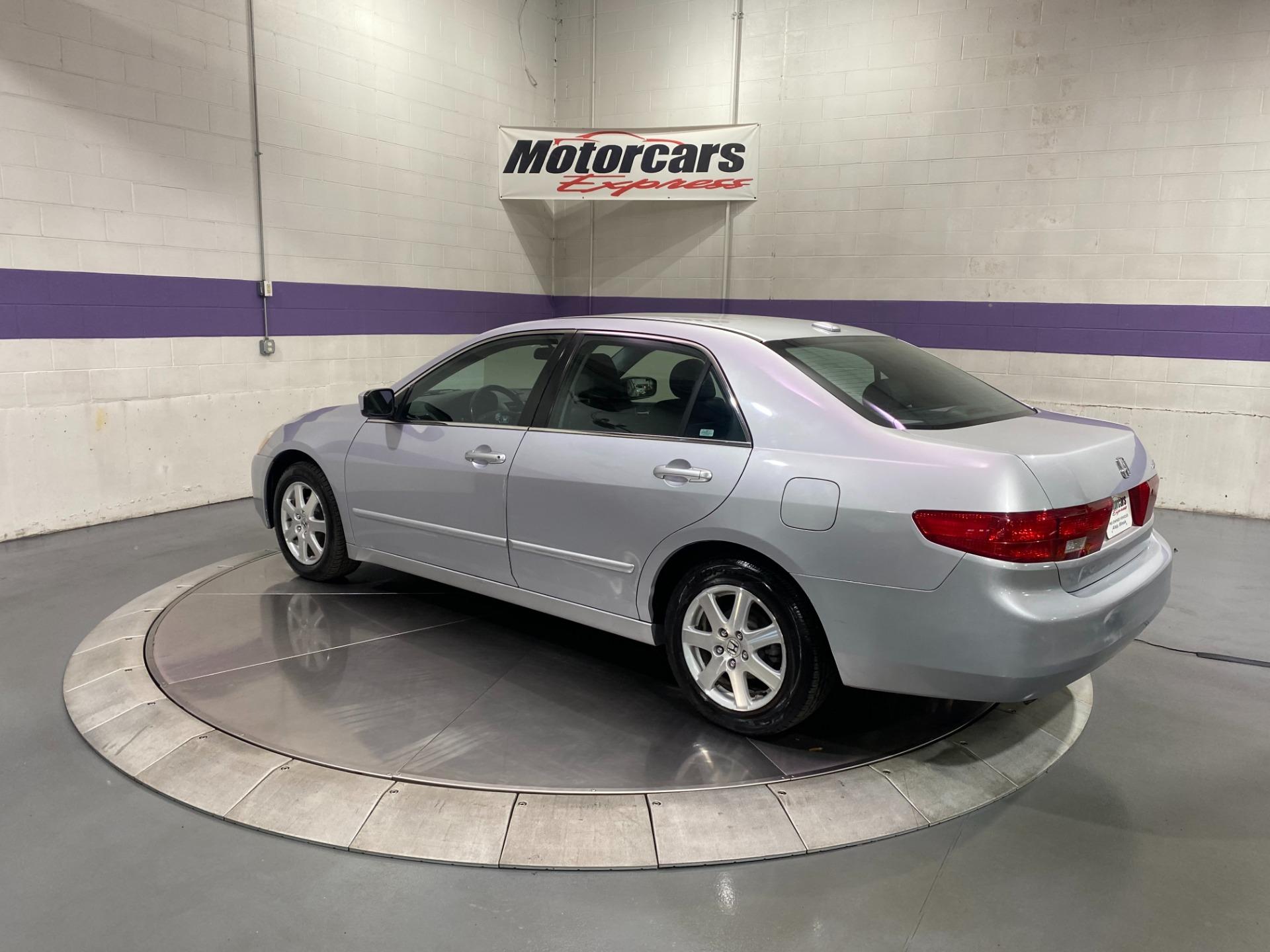 Used-2005-Honda-Accord-EX-V-6-FWD