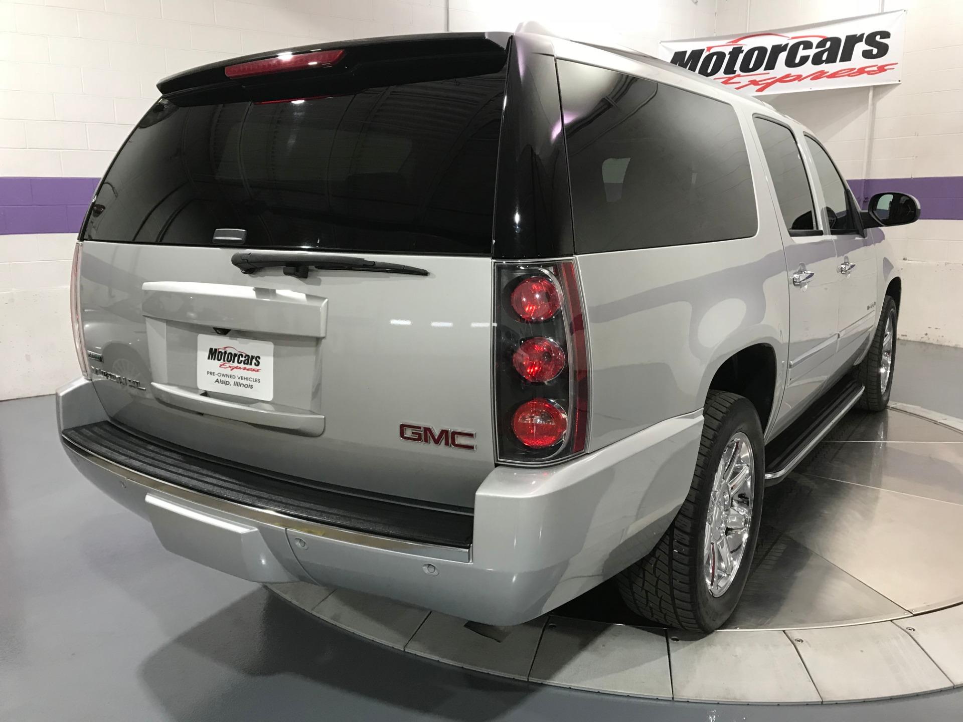 Used-2011-GMC-Yukon-XL-Denali