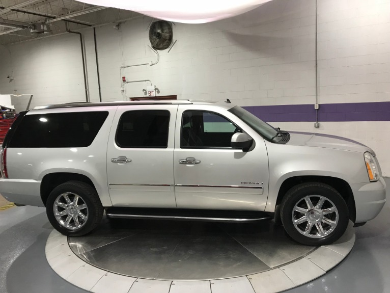Used-2011-GMC-Yukon-XL-Denali