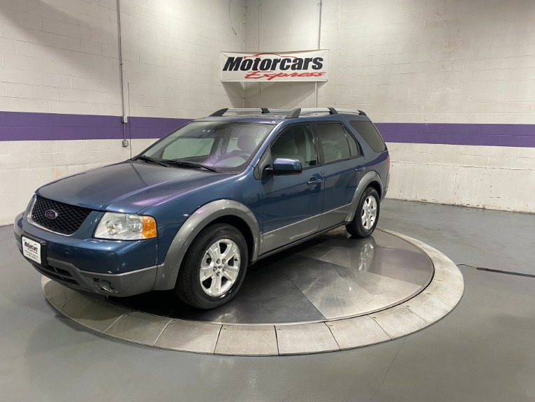 Used-2005-Ford-Freestyle-SEL-FWD