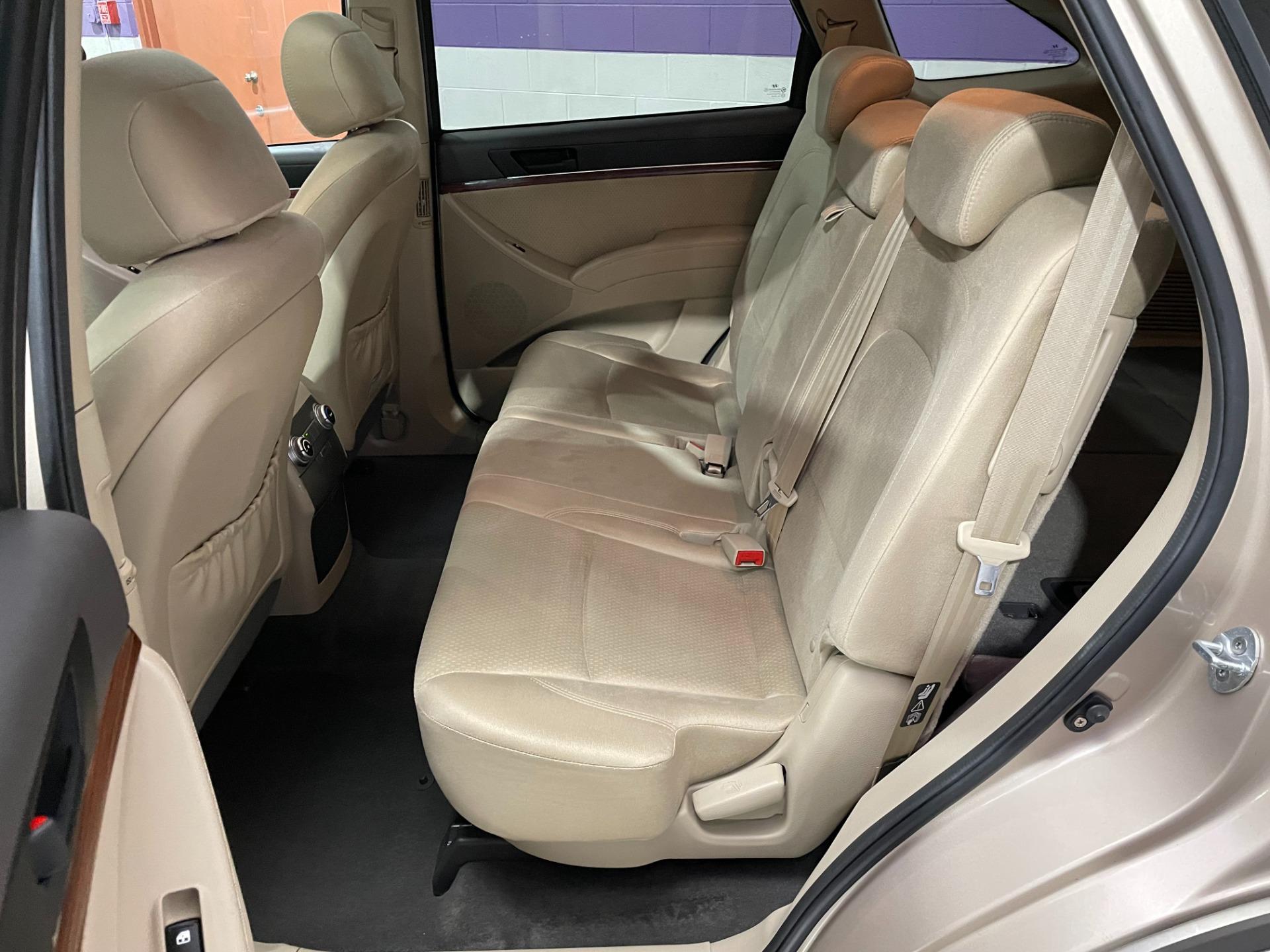 Used-2009-Hyundai-Veracruz-GLS-FWD