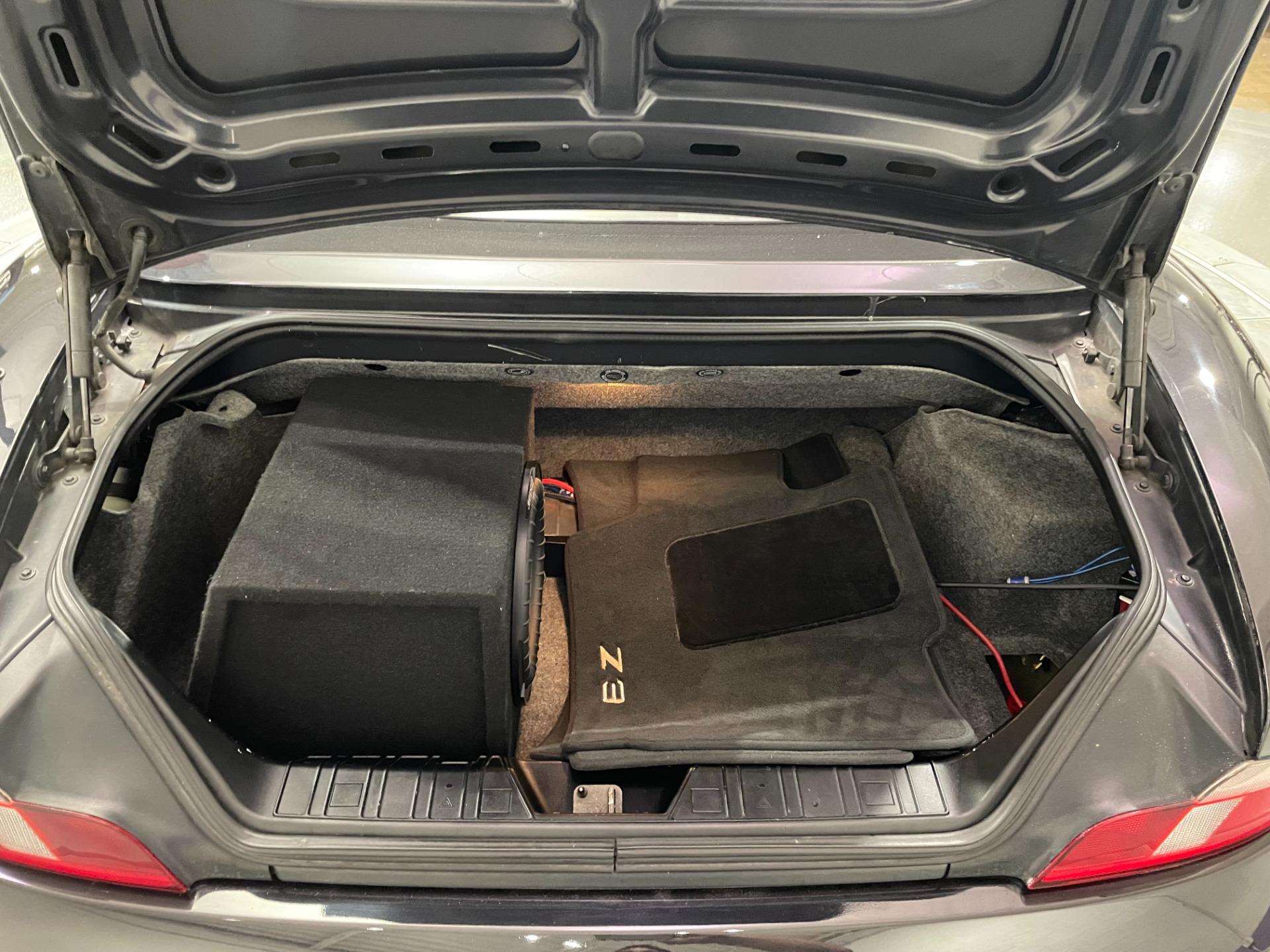 Used-2000-BMW-Z3-23-RWD-M-Sport-Manual