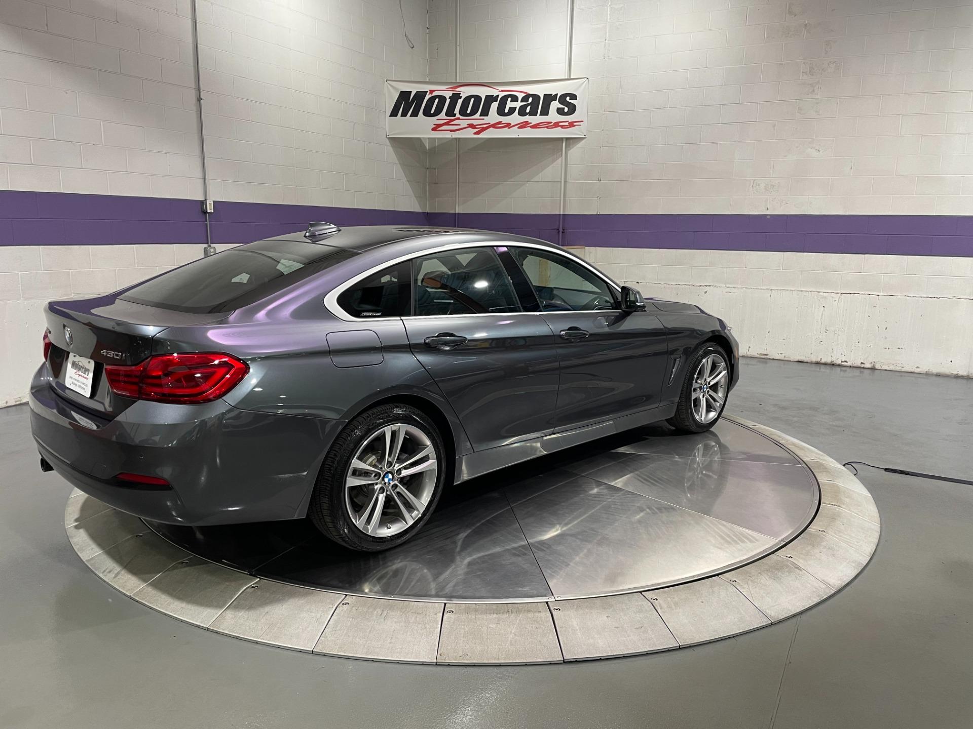 Used-2018-BMW-4-Series-430i-xDrive-Gran-Coupe