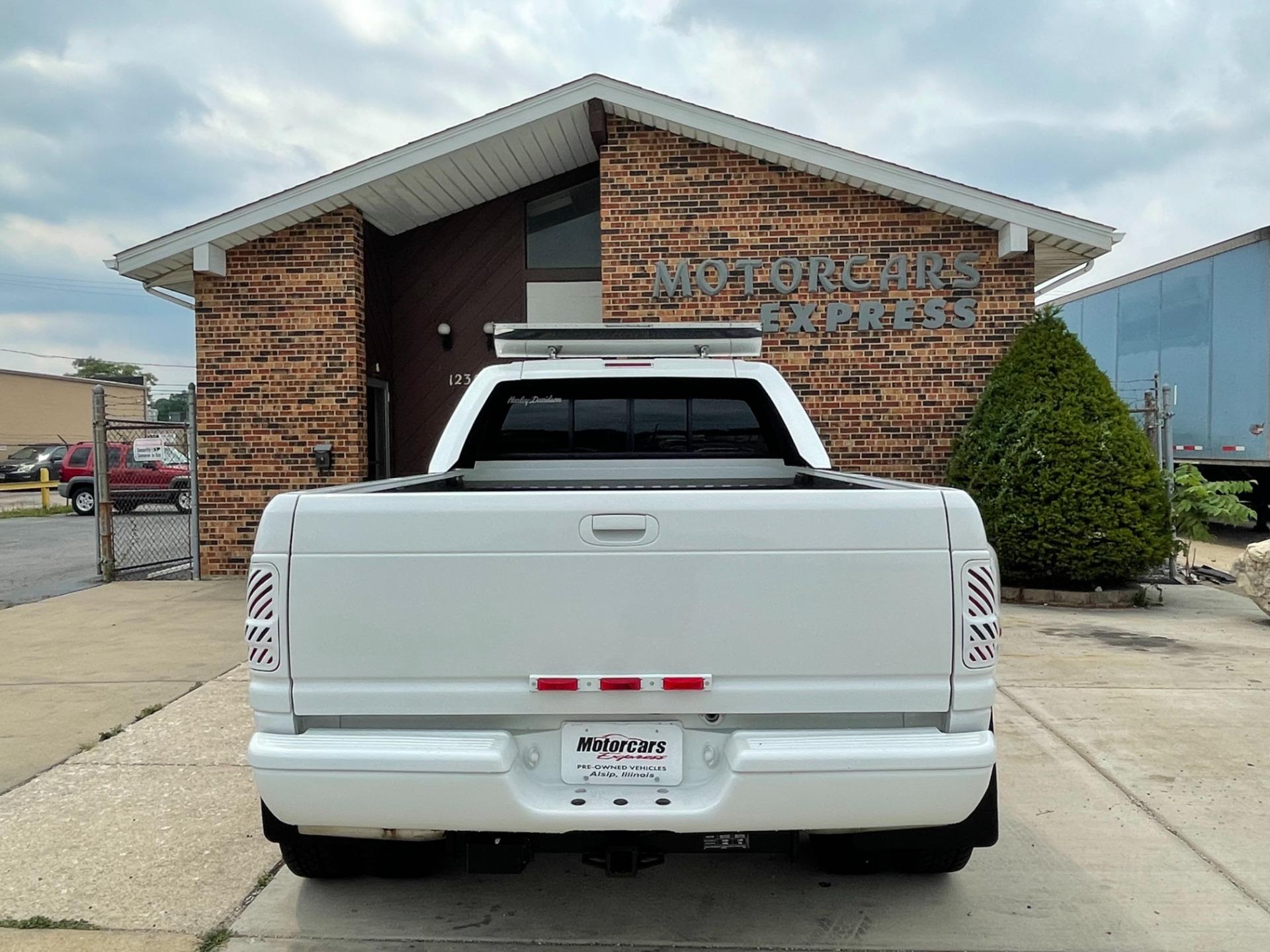 Used-1997-Dodge-Ram-Pickup-3500-Laramie-SLT-4WD