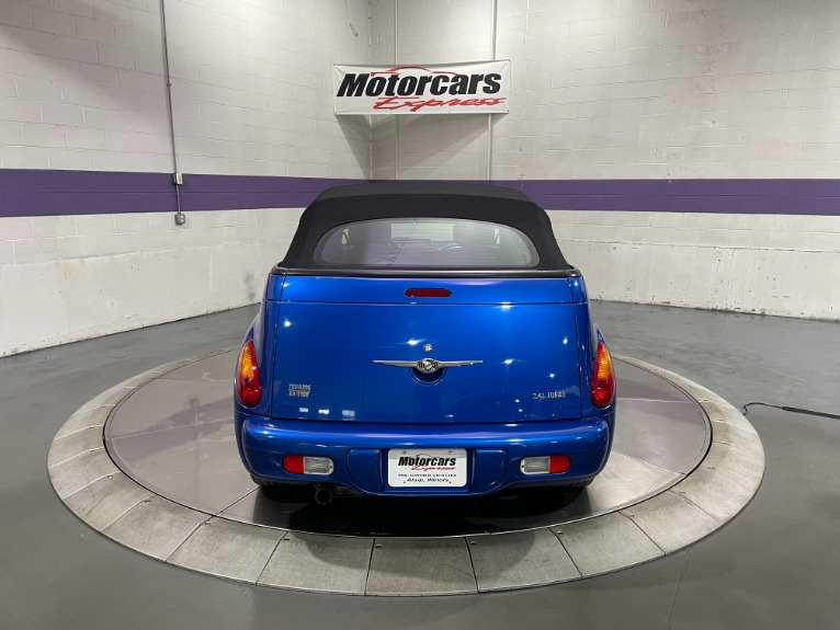 Used-2005-Chrysler-PT-Cruiser-Touring-FWD-Convertible