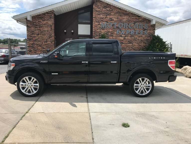 Used-2014-Ford-F-150-Limited