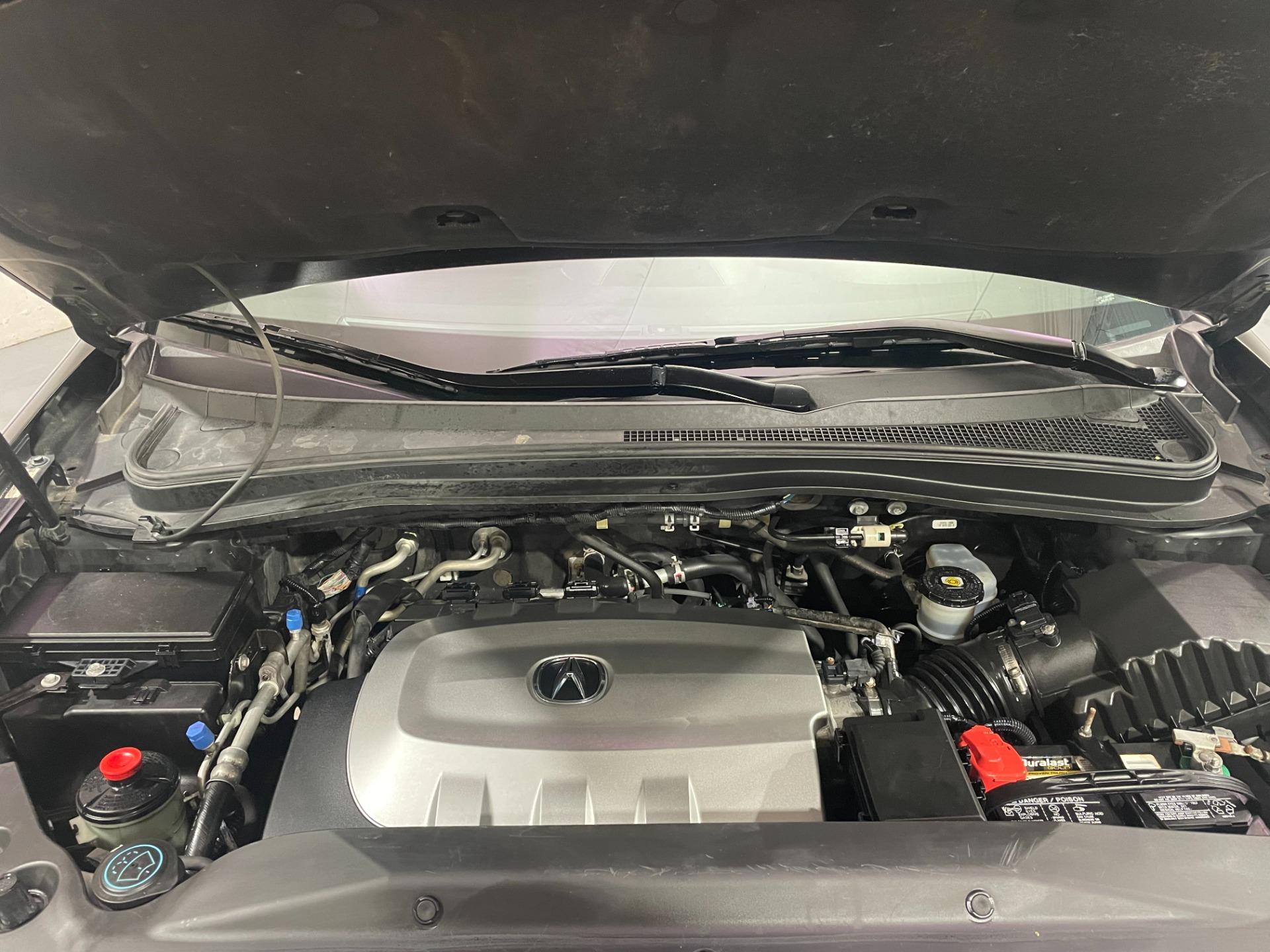 Used-2012-Acura-MDX-SH-AWD-w/Tech-AWD