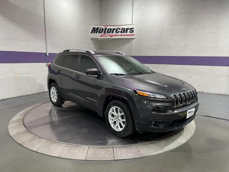Used-2016-Jeep-Cherokee-Latitude-FWD