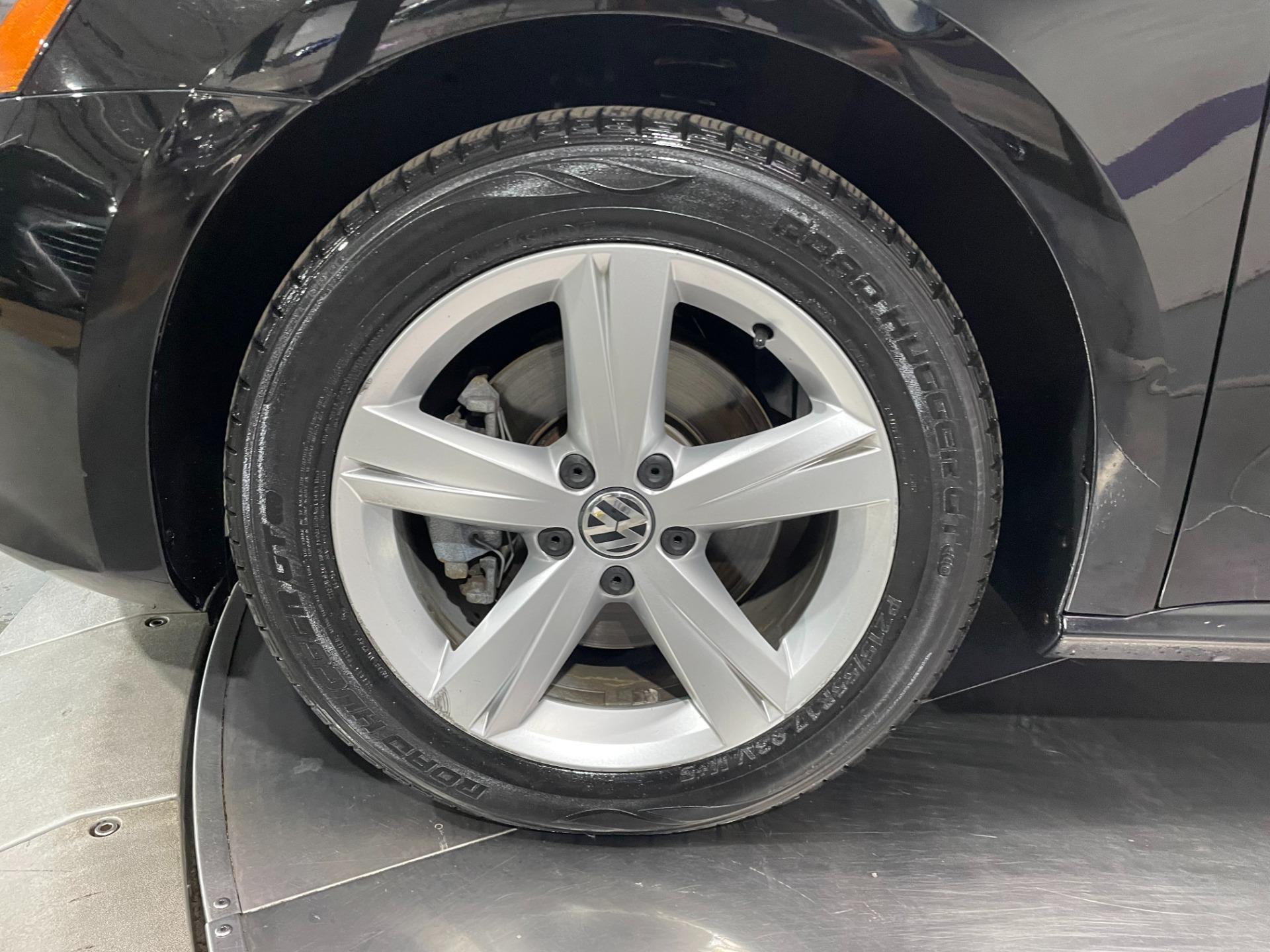 Used-2015-Volkswagen-Passat-18T-S-FWD