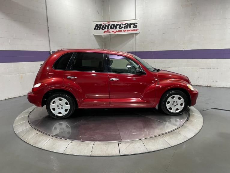 Used-2007-Chrysler-PT-Cruiser-Touring-FWD