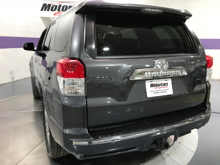 Used-2011-Toyota-4Runner-Limited