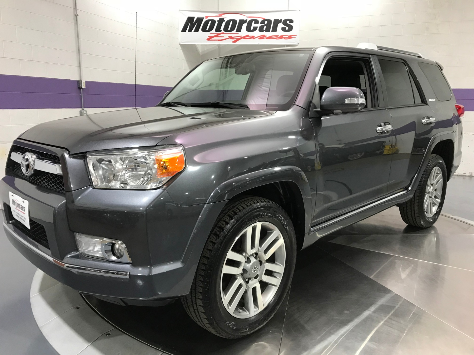 2011 Toyota 4Runner Limited Stock for sale near Alsip IL