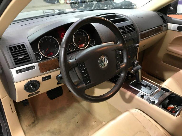 Used-2008-Volkswagen-Touareg-2-VR6-FSI