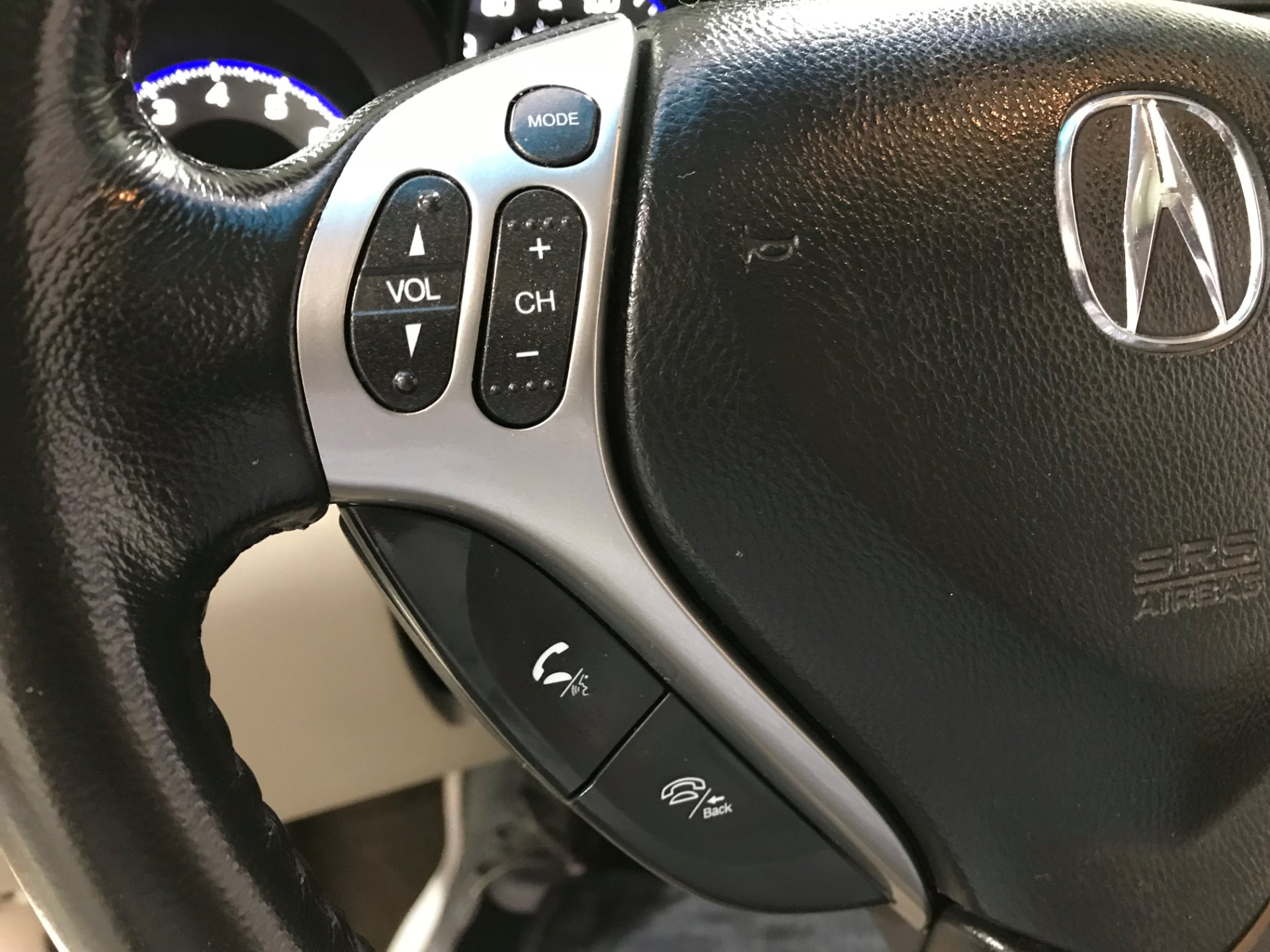 Used-2007-Acura-TL