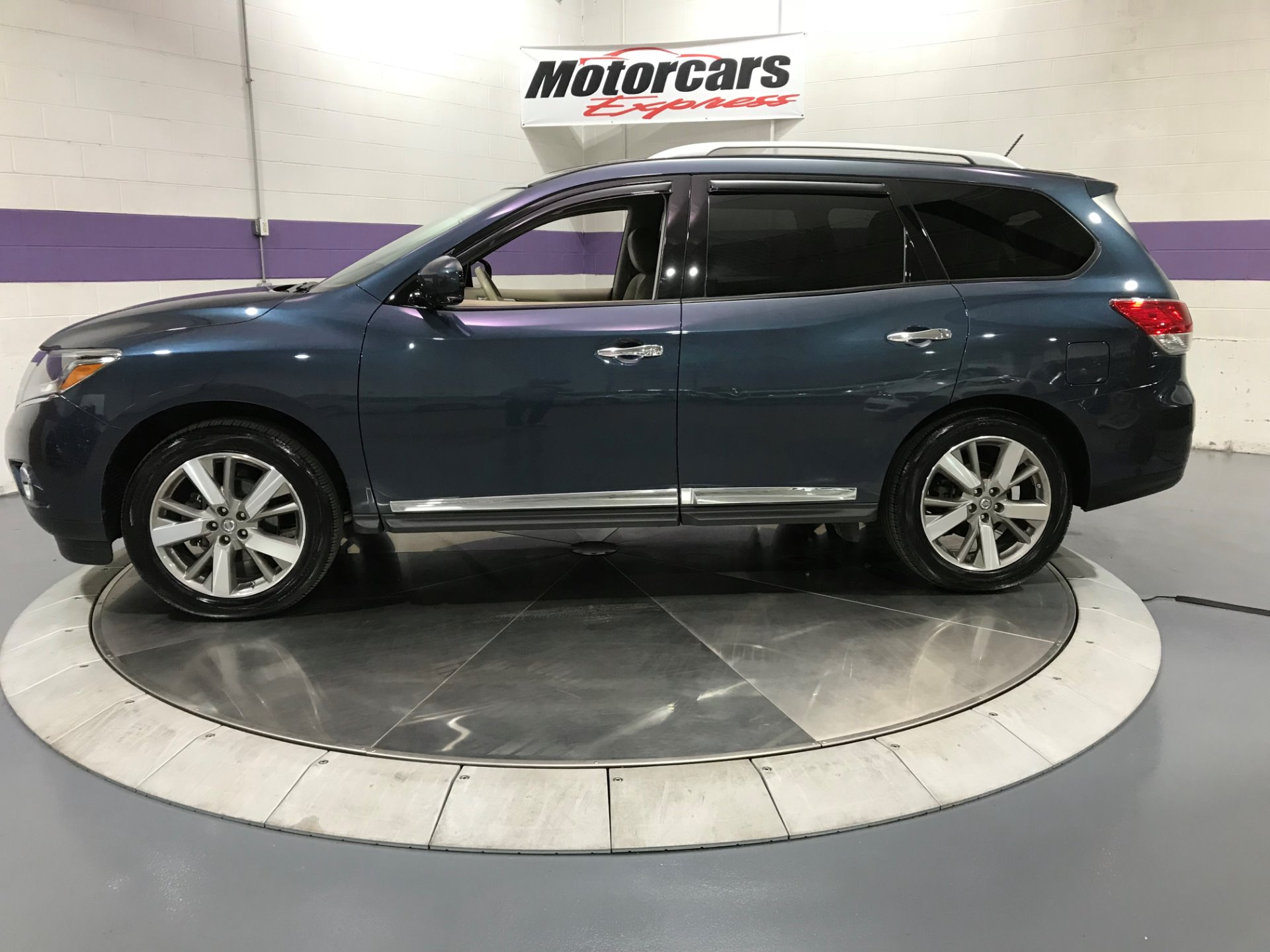 Used Nissan Pathfinder New Car Release Information