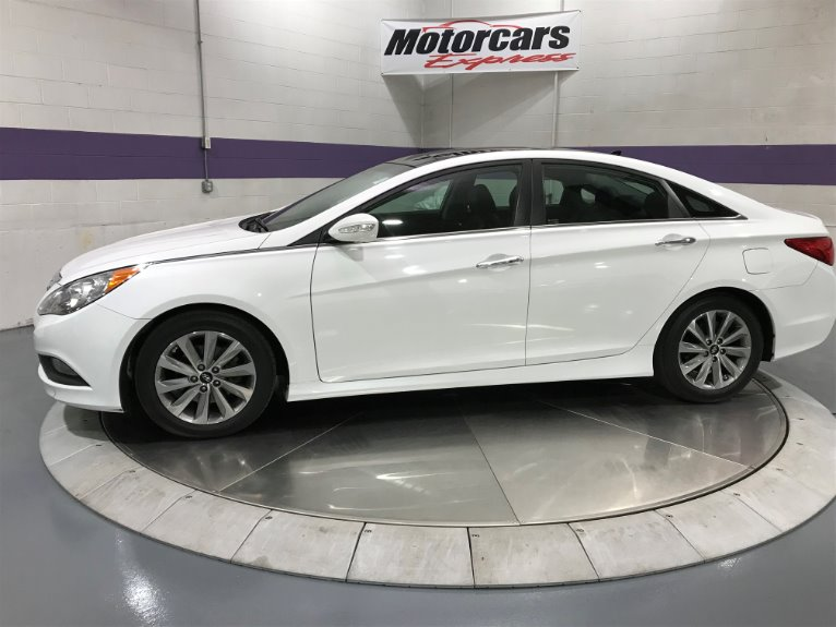 Used-2014-Hyundai-Sonata-Limited