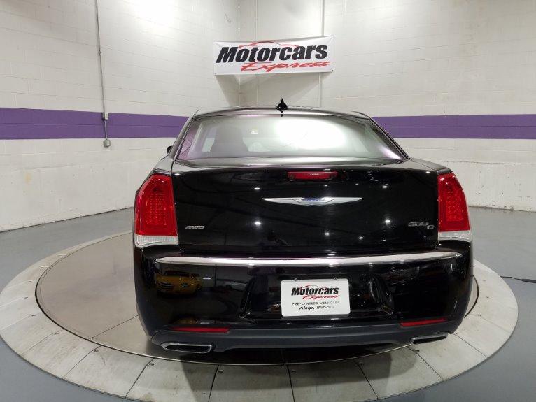 Used-2015-Chrysler-300-C-AWD