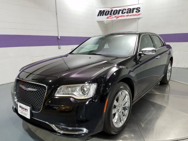 Used-2015-Chrysler-300-C-AWD