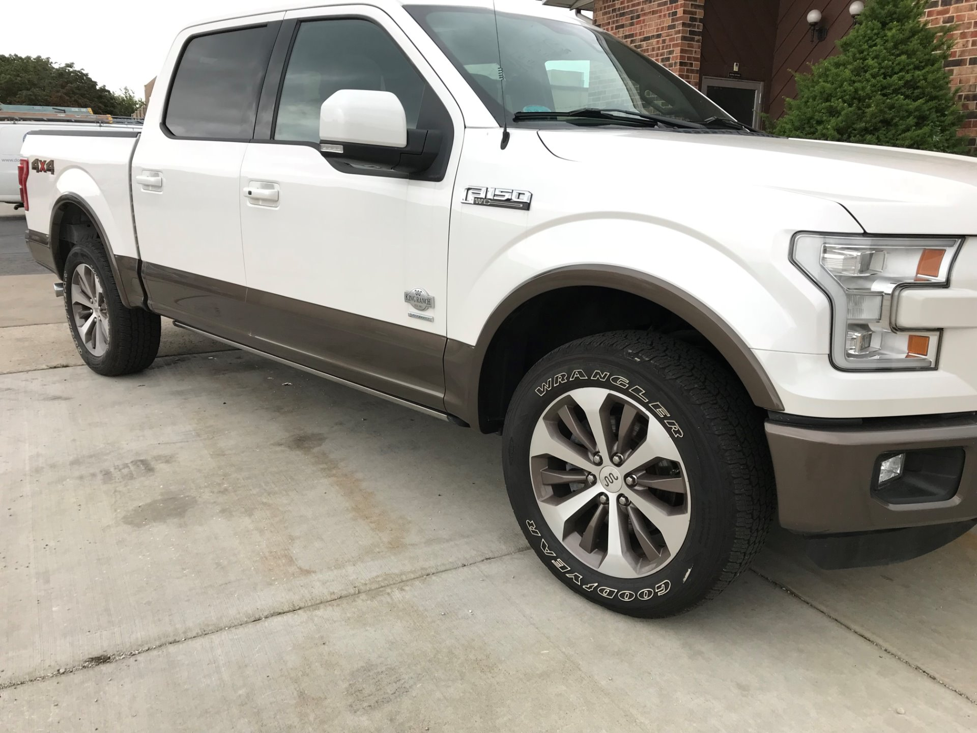 Used-2015-Ford-F-150-King-Ranch-4X4