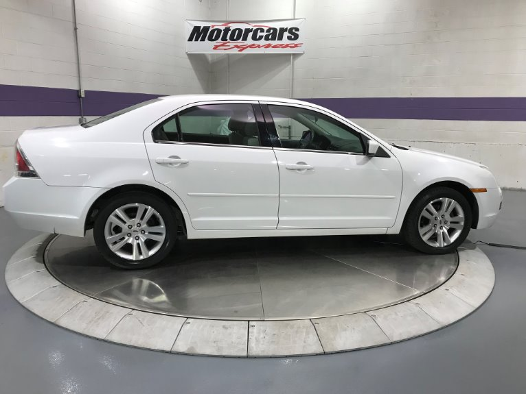 Used-2006-Ford-Fusion-V6-SEL