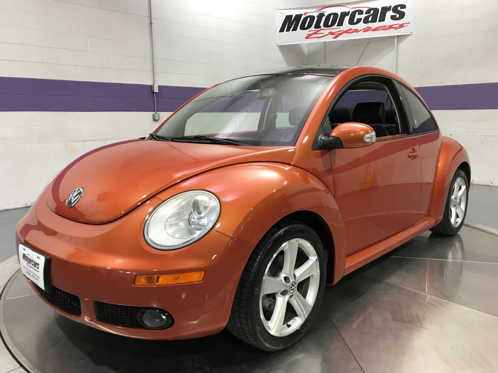 Used-2010-Volkswagen-New-Beetle-S-Red-Rock-Edition
