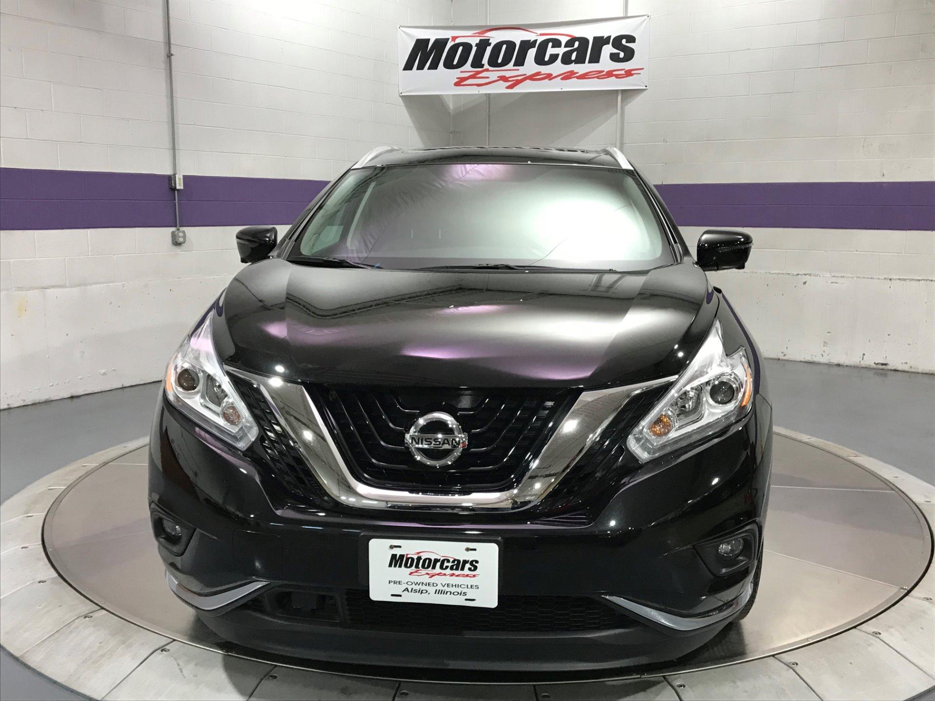 Used-2016-Nissan-Murano-SL-AWD