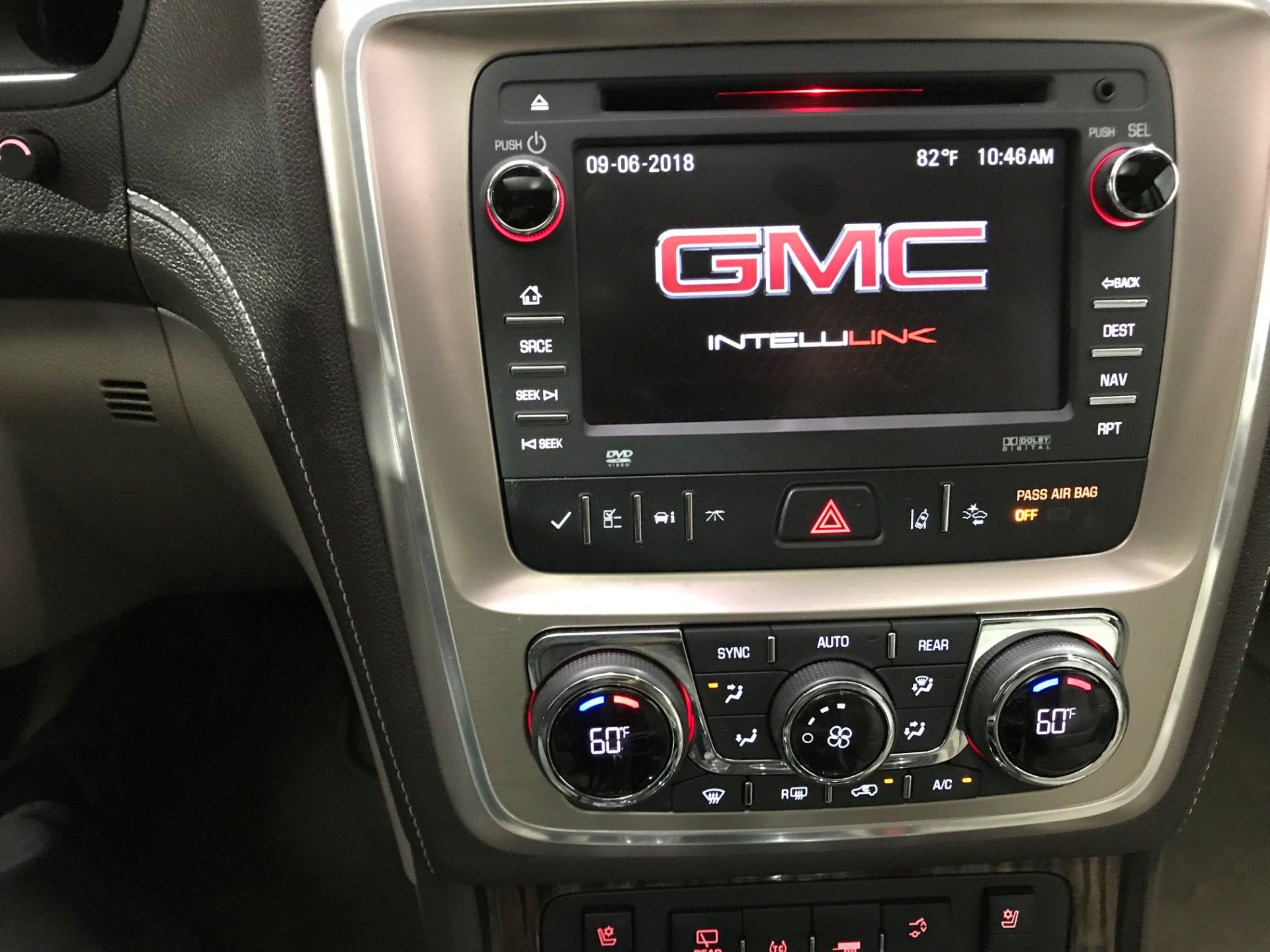 Used-2015-GMC-Acadia-Denali