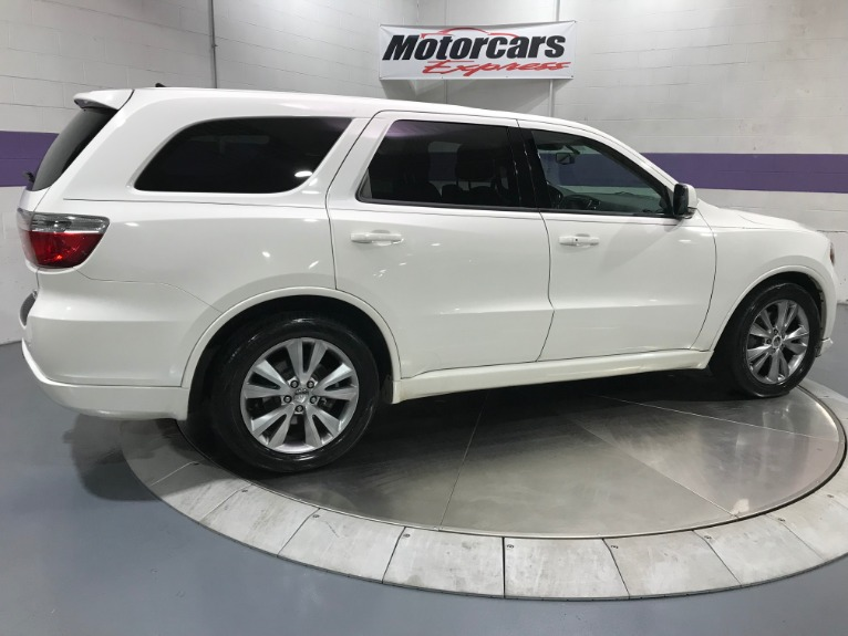 Used-2012-Dodge-Durango-R/T
