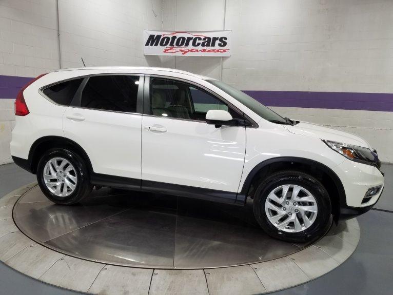 Used-2016-Honda-CR-V-EX-L-AWD