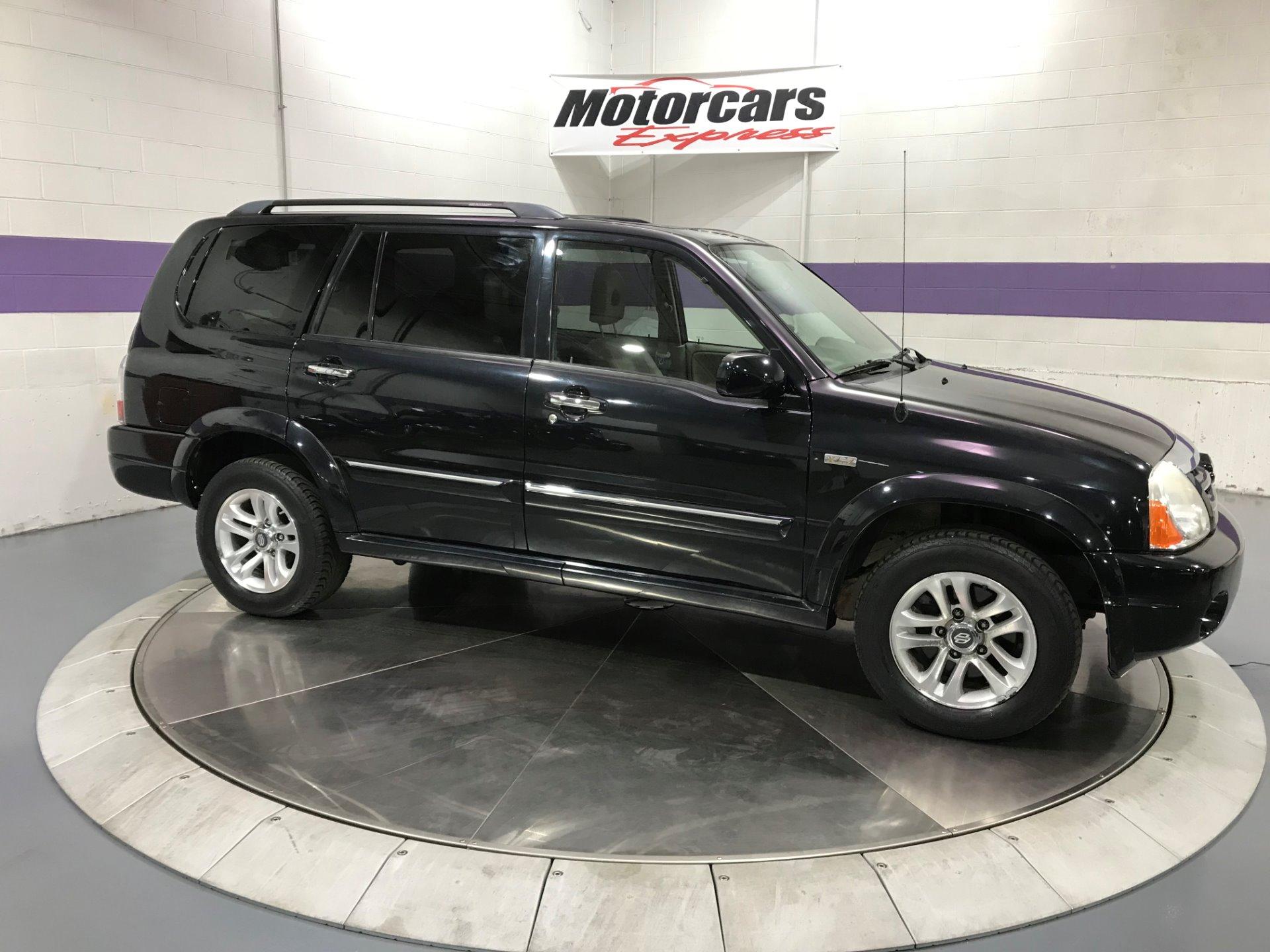 Used-2006-Suzuki-XL7-4X4-Premium