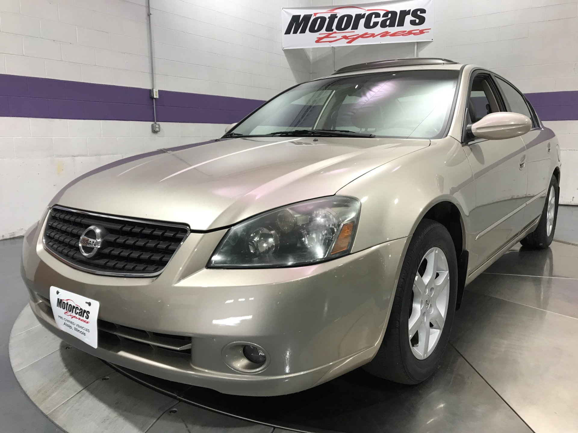 Used 2006 Nissan Altima 35 SE