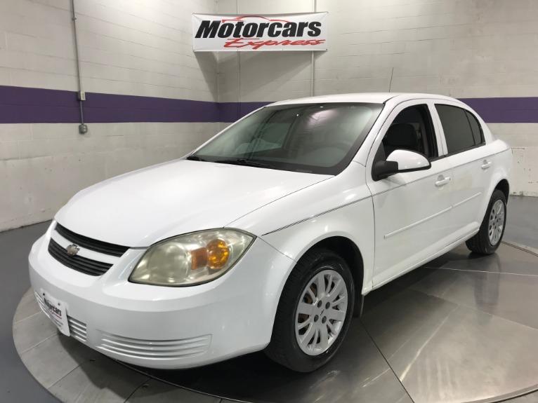2008 Chevrolet Cobalt Lt 4dr Sedan Stock 23068a For Sale