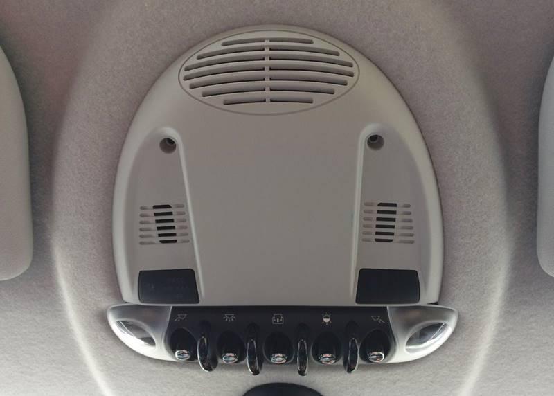 2008 MINI Cooper S 2dr Hatchback Stock # 4492 for sale near Alsip