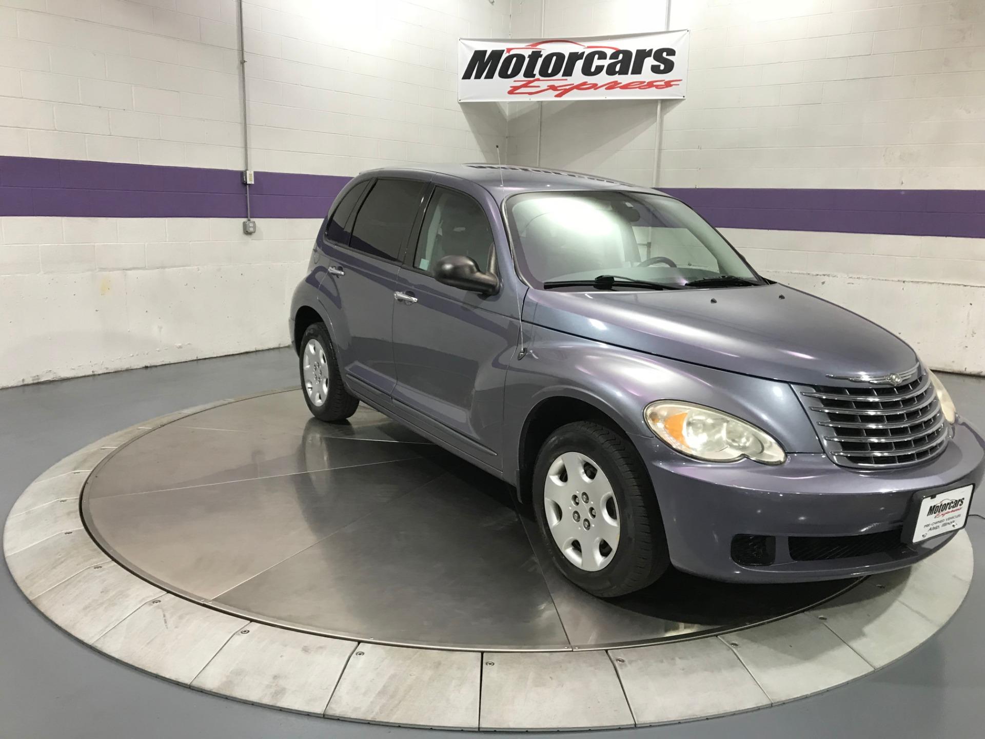 Used-2007-Chrysler-PT-Cruiser-Touring