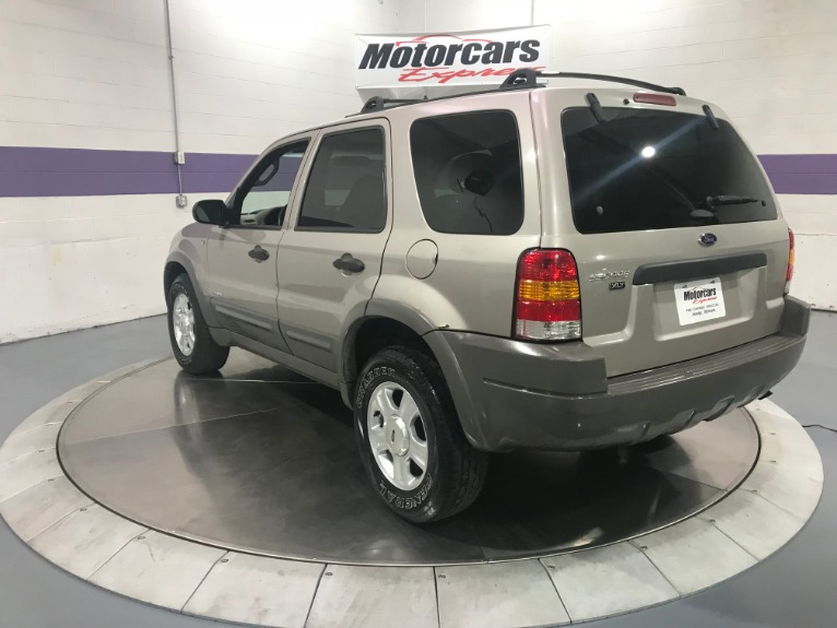 Used-2001-Ford-Escape-XLT