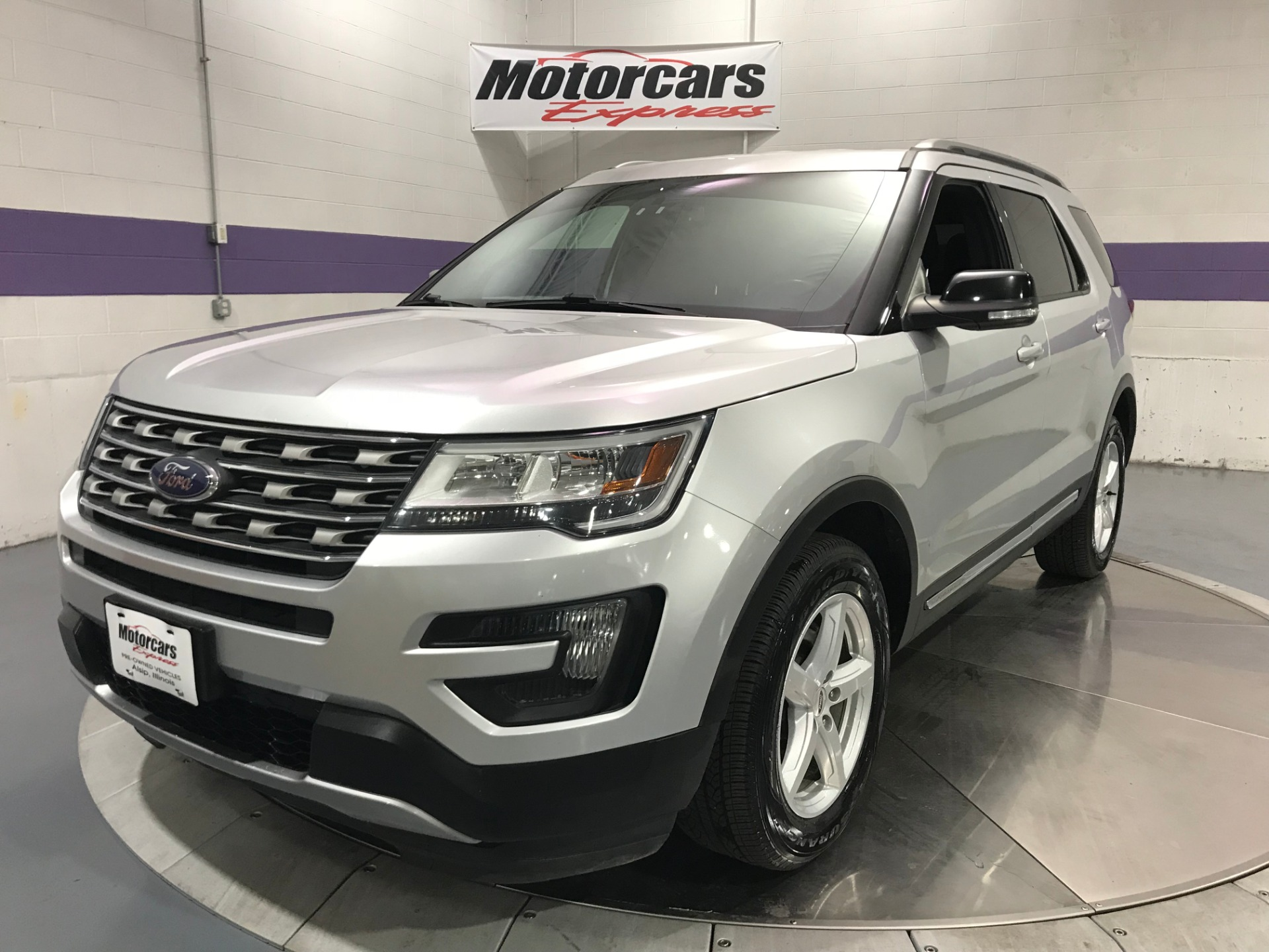 Used 2016 Ford Explorer XLT AWD | Alsip, IL