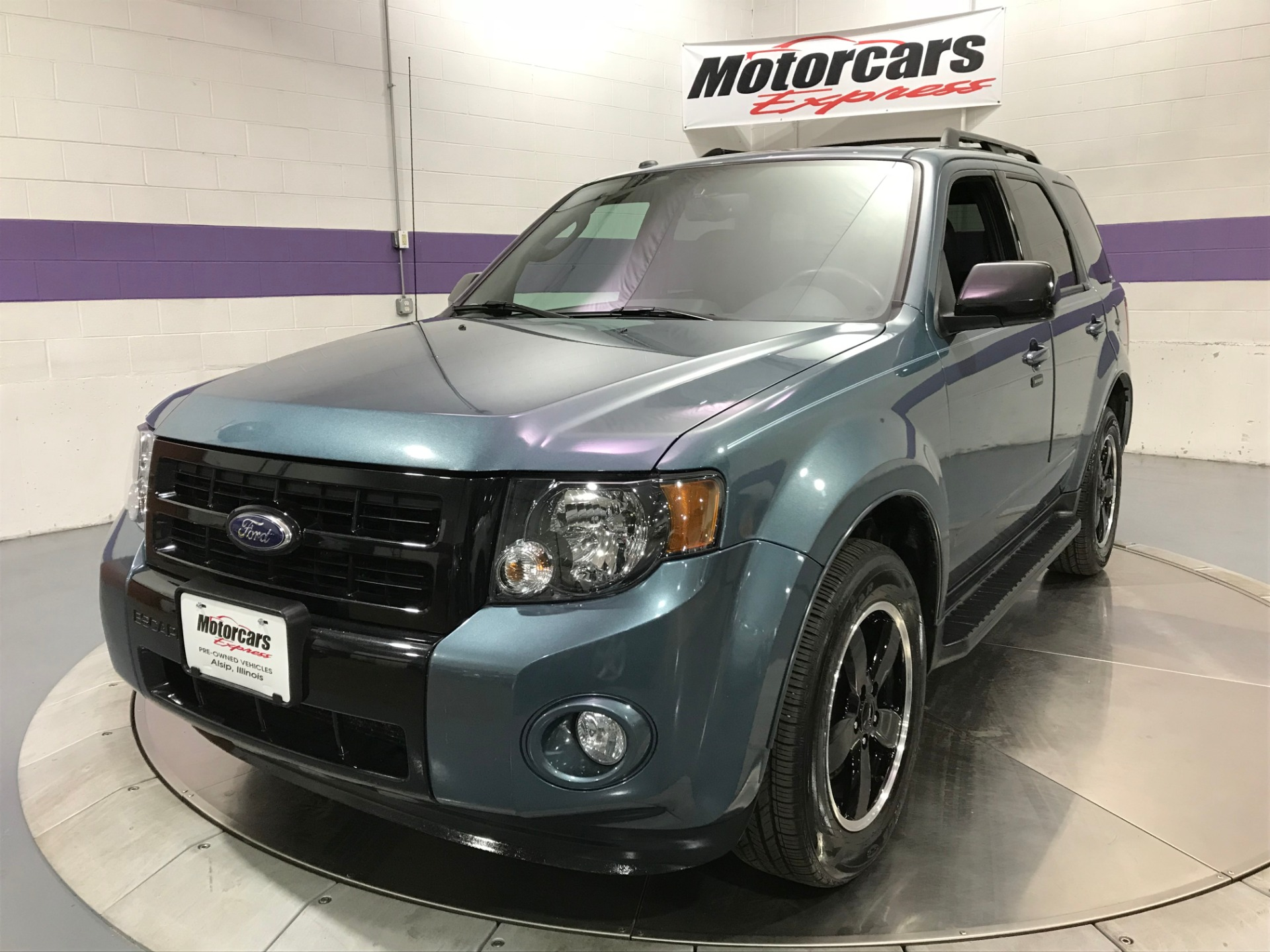 Used 2011 Ford Escape XLT | Alsip, IL