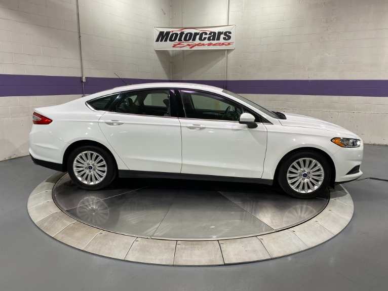 Used-2014-Ford-Fusion-Hybrid-S-FWD