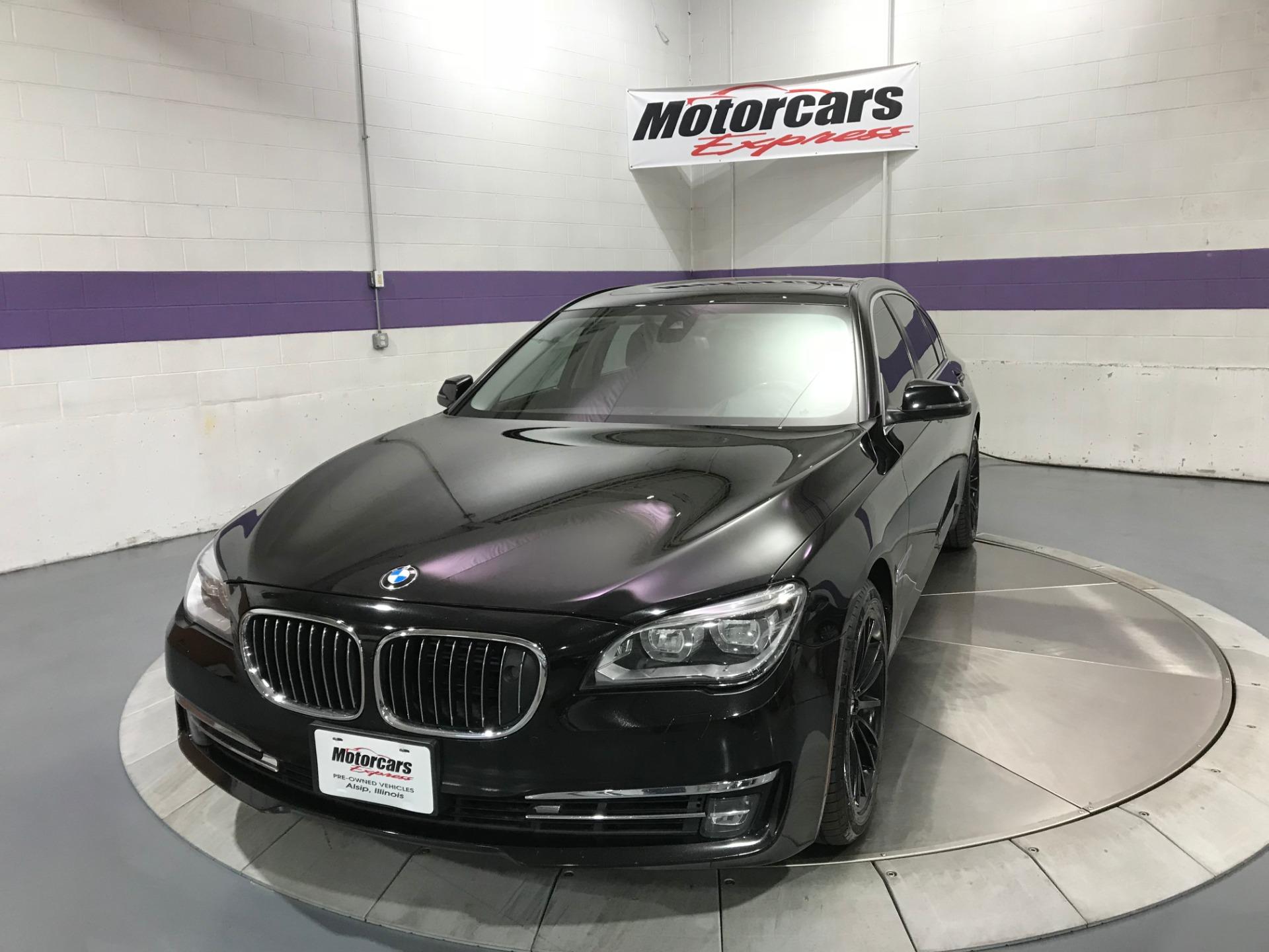 Used-2013-BMW-7-Series-750Li-xDrive