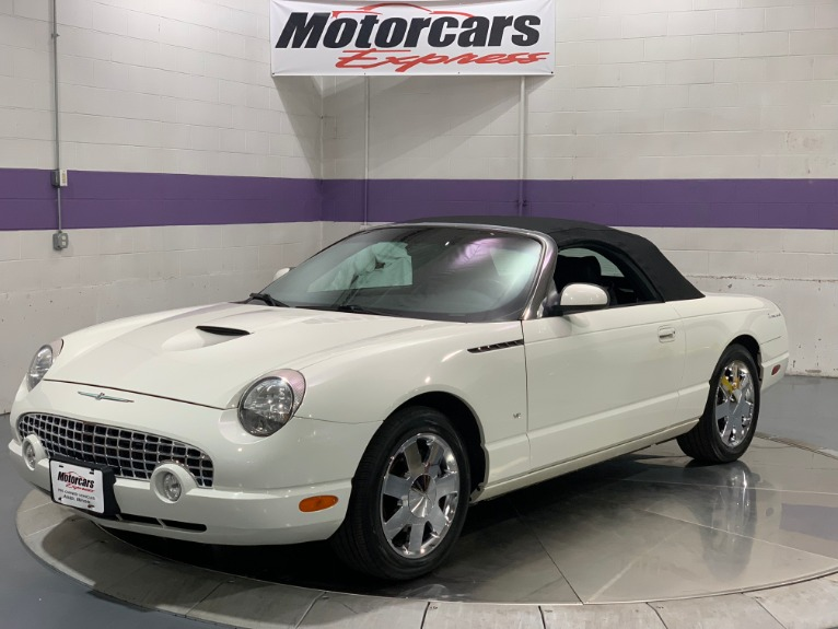 Used-2003-Ford-Thunderbird-Premium