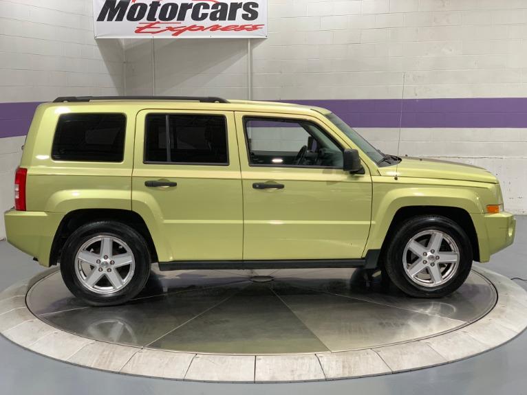 Used-2010-Jeep-Patriot-Sport